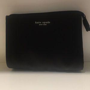 Kate Spade NWOT small black bag
